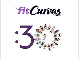 Вентиляция фитнесс-клуб FitCurves