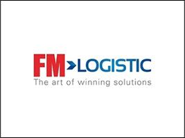 Вентиляция логистический центр FMlogistic