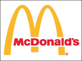 Вентиляция ресторан McDonald's