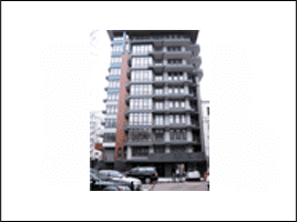 Вентиляционные системы жилого комплекса Residence