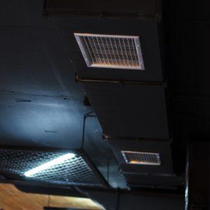 Система вентиляции для КальяннойNarikela Mayak