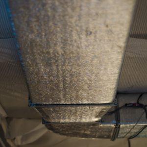 Монтаж систем вентиляции в «Family»